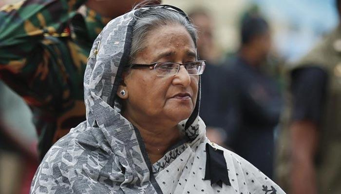 بنگلا دیش: حسینہ واجد مشکل میں ہیں ؟