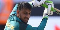 ایشیا کپ، پاکستان کی بھارت کیخلاف بیٹنگ جاری، 3 وکٹ پر 86رنز