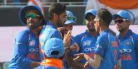 ایشیا کپ: پاکستان کا بھارت کو جیت کیلئے 163 رنز کا ہدف
