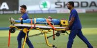 ہاردیک پانڈیا زخمی، مزید میچوں میں شرکت مشکوک