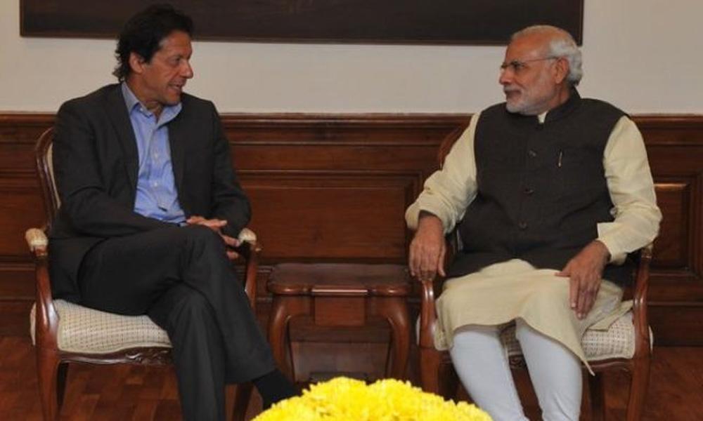''وزیراعظم نے بھارتی ہم منصب کو مثبت پیرائے میں جواب دیا''