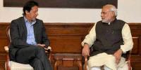 وزیر اعظم عمران خان کا بھارتی ہم منصب نریندر مودی کو خط