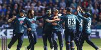 سری لنکا کیخلاف انگلش ون ڈے اسکواڈ کا اعلان