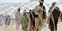 نویں محرم ،افغان مہاجرین کے پشاورمیں داخلے پر پابندی