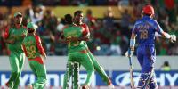 ایشیا کپ میں آج بنگلادیش ،افغانستان سے ٹکرائے گا