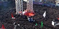 عراق، ایران ، افغانستان سمیت مختلف ملکوں میں یوم عاشور