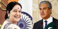 بھارت نے عمران کی دعوت قبول کرلی، وزرائے خارجہ ملاقات 27 ستمبر کو ہوگی