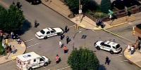 امریکی ریاست میری لینڈ میں فائرنگ ، 3 افراد ہلاک