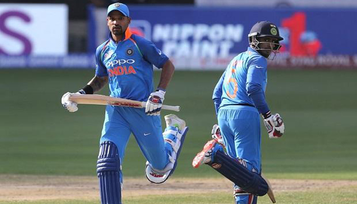 ایشیا کپ: بھارت نے بنگلہ دیش کو سات وکٹوں سے ہرادیا