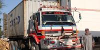 میرپورخاص میں گٹکے سے بھرا ٹرک پکڑا گیا، 2ملزمان گرفتار