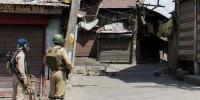 مقبوضہ کشمیر: تین پولیس افسراغواء کے بعد قتل