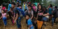 فلپائن میں بارشوں کے بعدلینڈ سلائیڈنگ،22 ہلاک