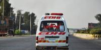 کراچی میں تعزیے کو آگ لگنے سے بچی جھلس کر جاں بحق