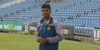 شاداب خان گروئن انجری کا شکار ، ٹیم میں 3 تبدیلیاں