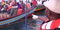 تنزانیہ میں کشتی ڈوبنے سے 136 سے زائد افراد ہلاک
