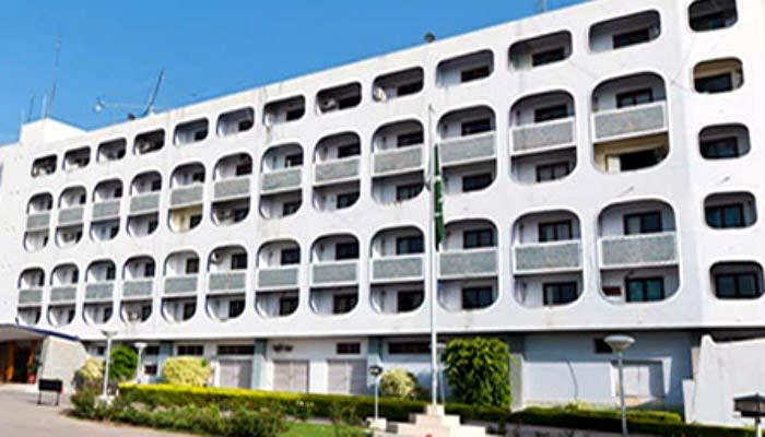 پاک بھارت وزرائے خارجہ ملاقات کی منسوخی سے مایوسی ہوئی، پاکستان