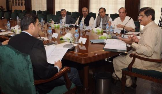 'کراچی کے لیے پانی کی اشد ضرورت ہے'