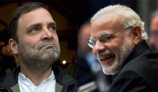 'مودی نے بھارت کو دھوکا دیا، اولاندے کا شکریہ'