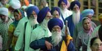 شکرگڑھ:باباگورونانک کی مذہبی تقریبات کا آخری روز