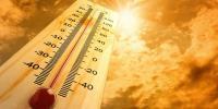 کراچی میں آج سے گرمی کی نئی لہر کی پیش گوئی