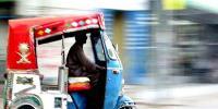 کراچی، کورنگی میں بچی کے اغوا کی کوشش ناکام، رکشہ ڈرائیور گرفتار