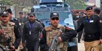 کراچی پولیس کے خودکار ہتھیار تبدیل کرنےکاحکم