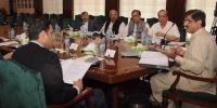 'کراچی کے لیے پانی کی شدید ضرورت ہے'