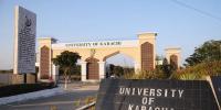 جامعہ کراچی میں ڈی این اے اور فارنزنک لیب کے قیام کا فیصلہ