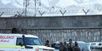 افغانستان ،بارودی سرنگ کے دھماکے میں 7بچے جاں بحق