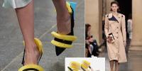 برطانیہ میں سوا لاکھ روپے کے اسپنج والے جوتے