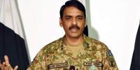 پاکستان کا بھارتی آرمی چیف کی گیدڑ بھبکیوں پرکرارا جواب