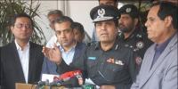 کراچی پولیس دو سال سے اسلحہ چلانے کے ریفریشر کورس کی منتظر
