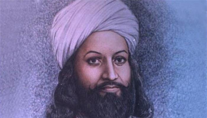 رومانوی داستان ہیر رانجھا کے خالق سید وارث شاہ