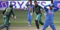 پاک بھارت ٹاکرے سے پہلے سینئر کھلاڑیوں کے مشورے