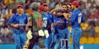 ایشیا کپ:بنگلا دیش کی افغانستان کیخلاف ٹاس جیت کر بیٹنگ