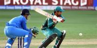 سرفراز آئوٹ، پاکستان کے 4 وکٹ پر 169 رنز