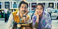 فلم 'سوئی دھاگا' تشہیری مہم ، کاسٹ کاانوکھا چیلنج سامنے آگیا
