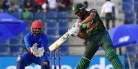 ایشیا کپ: بنگلادیش کا افغانستان کو جیت کیلئے 250رنز کا ہدف