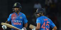 پاکستان کو 9 وکٹ سے شکست،بھارت فائنل میں