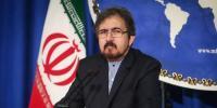 تہران مخالف گروپو ں کو دہشتگرد فہرست میں شامل نہ کرناقبول نہیں،ایران