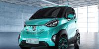 چین میں چھوٹی الیکٹرک کاروں کی فروخت میں اضافہ