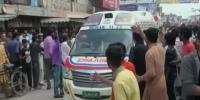 لنڈی کوتل میں تودہ گرنے سے 4خواتین جاں بحق