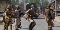 مقبوضہ کشمیر میں بھارتی فورسز کی فائرنگ ،مزید 3کشمیری شہید