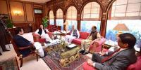 پنجاب اور خیبرپختونوا یکساں بلدیاتی نظام پر متفق ہوگئے