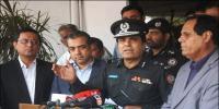 کراچی پولیس چیف کی کارکردگی، تبدیلی نظر آنے لگی