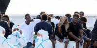 اٹلی نے امیگریشن پالیسی مزید سخت کر دی