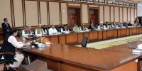 نیکٹا  کےکردارسے متعلق جائزہ کمیٹی قائم کرنے کا فیصلہ