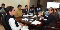 دھاندلی کی تحقیقات، کمیٹی کی سربراہی وزیر اعظم کو اپنے پاس رکھنے کا مشورہ