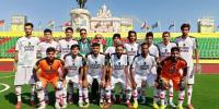 سکس اے سائیڈ ورلڈ کپ، پاکستانی ٹیم ناک آئوٹ مرحلے سے باہر