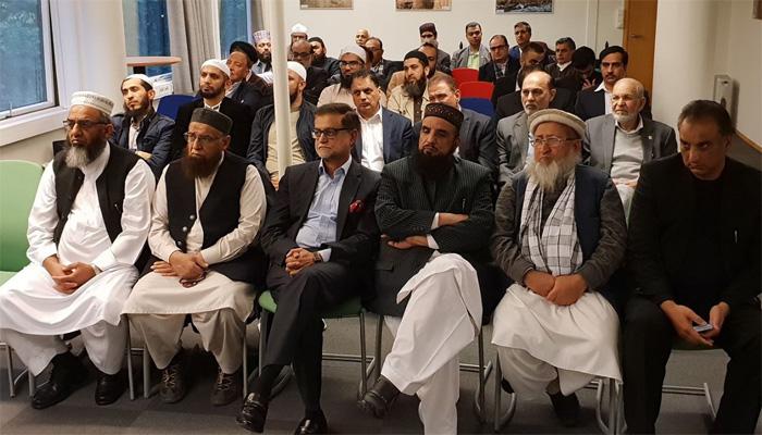 ڈیم فنڈ میں بھرپور حصہ ڈالاجائے گا، نارویجن پاکستانیوں کی یقین دہانی